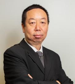 Gao Zhanwei