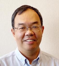 Yuan Honglin