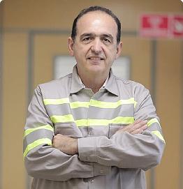 Luiz Alberto Sousa