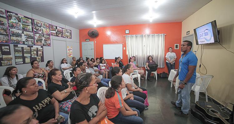 Parceria entre CMOC Brasil e ADRA oferece oficinas de sabão, detergente e velas em Cubatão