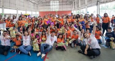 Empregados da CMOC Brasil doam brinquedos para crianças em  Cubatão-SP