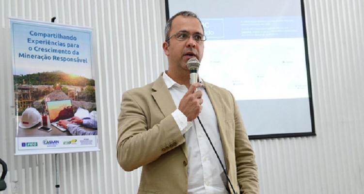 CMOC Brasil participa de workshop sobre mineração responsável