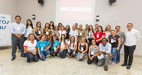 CMOC Brasil promove integração entre projetos sociais