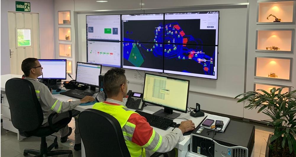 CMOC investe em monitoramento eletrônico e bate recorde na produção de nióbio