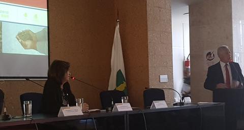 CMOC marca presença no seminário 'Liderança Brasileira na Cadeia Produtiva do Nióbio'
