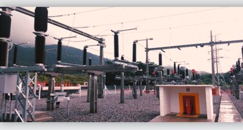 CMOC Brasil investe R$ 11,3 milhões em subestação de energia  em Cubatão